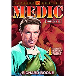 Medic, Volume 12