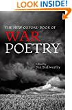 The New Oxford Book of War Poetry (Oxford Books of Prose & Verse)