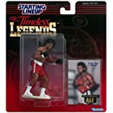 1998 Timeless Legends Muhammad Ali from Starting Lineup