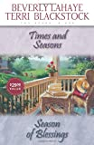 Times and Seasons / Season of Blessing (Seasons Series) (0310329779) by LaHaye, Beverly