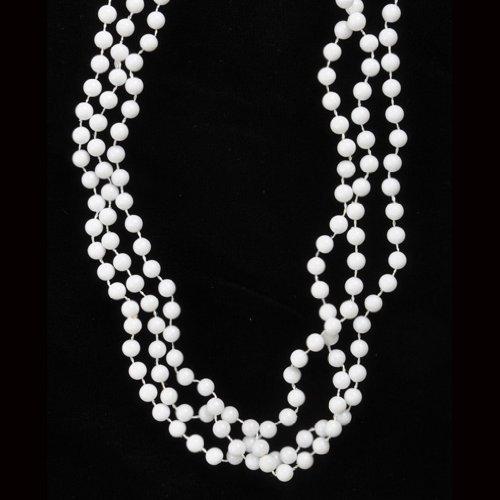 White Beads [Toy]