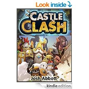 Kindle Codes for Castle Clash