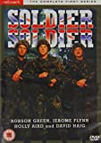 Soldier Soldier Complete First Series [Region 2]