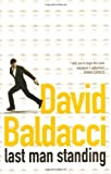 Last Man Standing (0330419706) by David Baldacci