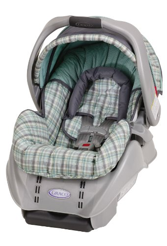 Graco Snugride Infant Car Seat, Wilshire