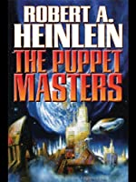 The Puppet Masters (English Edition)
