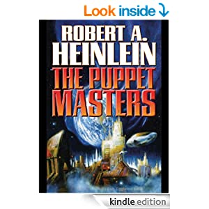 Robert A. Heinleins The Puppet Masters