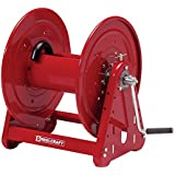 Reelcraft Heavy Duty Hand Crank 3/4 in. Hose Reel - 100 ft.