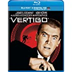 Vertigo UV Digital + Blu-ray