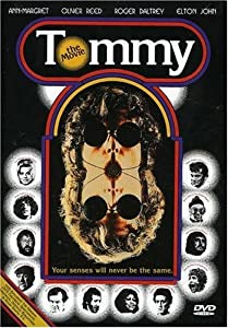 "Cover of ""Tommy"""