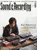 Sound & Recording Magazine 2014.5