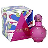 New Britney Spears Fantasy Ladies Eau De Parfum Body Grooming 30ml Perfume Spray