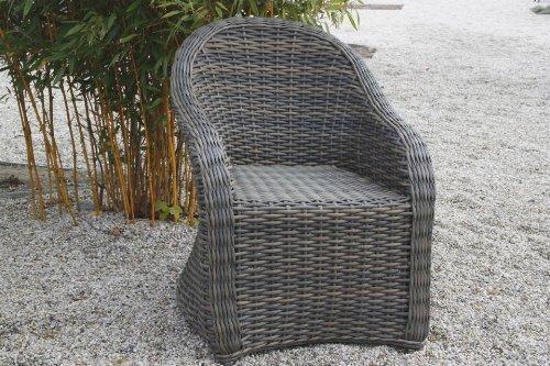 garten sessel armlehnsessel torino polyrattan online bestellen. Black Bedroom Furniture Sets. Home Design Ideas