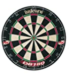Unicorn Dartboard DB 180 Bristle
