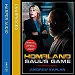 Homeland: Saul's Game | Andrew Kaplan