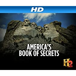 America's Book Of Secrets Season 1 [HD]
