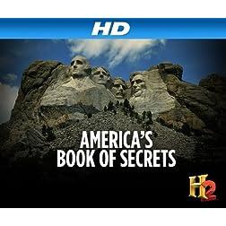America's Book Of Secrets Season 1 [HD]