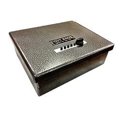 Fort Knox FTK-PB Pistol Box Handgun Safe