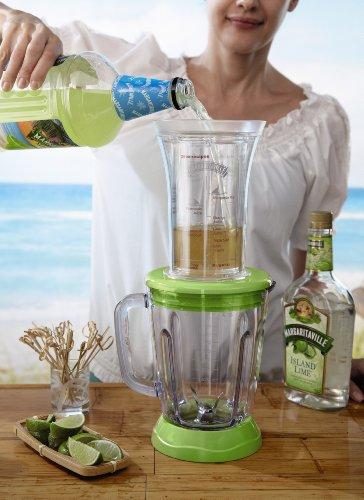 how to clean margaritaville blender