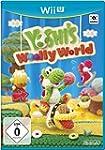 Yoshi's Woolly World Standard Edition...