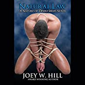 Natural Law | Joey W. Hill