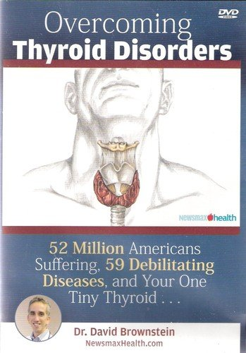 Overcoming Thyroid Disorders 1.5 Hour DVD