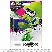 amiibo イカ(スプラトゥーンシリーズ)