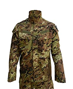 Tenue militaire de combat Ripstop camouflage