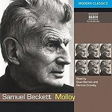Molloy | Livre audio Auteur(s) : Samuel Beckett Narrateur(s) : Sean Barrett, Dermot Crowley