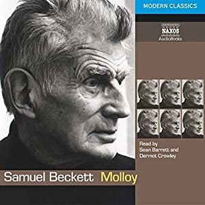 Molloy Audiobook