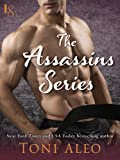 img - for The Assassins Series 5-Book Bundle: Taking Shots, Trying to Score, Empty Net, Falling for the Backup, Blue LInes book / textbook / text book