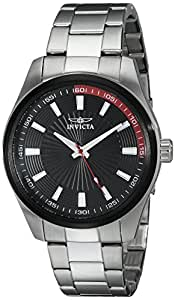 "Invicta Men's 12829 ""Specialty"" Stainless Steel Bracelet Watch"