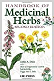 Handbook of Medicinal Herbs, Second Edition
