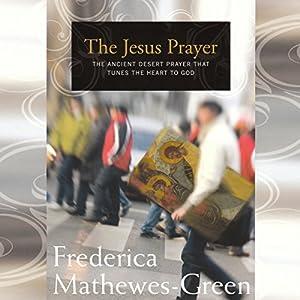 The Jesus Prayer Audiobook