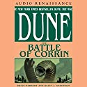 Dune: The Battle of Corrin Audiobook by Brian Herbert, Kevin J. Anderson Narrated by Scott Brick