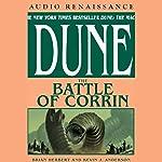 Dune: The Battle of Corrin | Brian Herbert,Kevin J. Anderson
