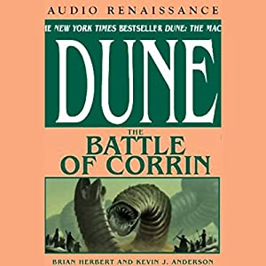 Dune: The Battle of Corrin | [Brian Herbert, Kevin J. Anderson]