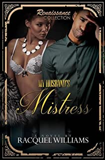 Book Cover: My Husband's Mistress: Renaissance Collection