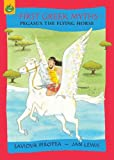 Pegasus the Flying Horse (First Greek Myths)
