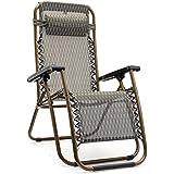 KINGSO Sports Zero Gravity Recliner Chair