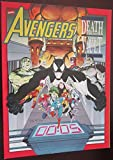 The Avengers: Deathtrap : The Vault (Marvel comics) (0871358107) by Fingeroth, Danny