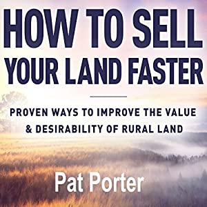 How to Sell Your Land Faster Audiobook