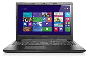 Lenovo IdeaPad 15.6-Inch Touchscreen Laptop, Black (59406579)