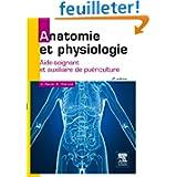 Anatomie et physiologie - Aide-soignant et auxiliaire de puériculture