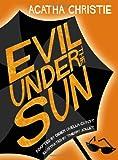 Evil Under the Sun (Agatha Christie Comic Strip)