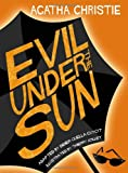 Evil Under the Sun (0007451342) by Agatha Christie