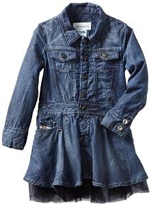 Diesel Kid Vestido Udine - BebeHogar.com