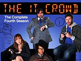 The IT Crowd Season 4