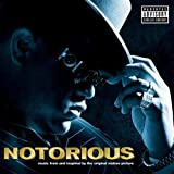 ONE MORE CHANCE - NOTORIOUS B.I.G FEAT.