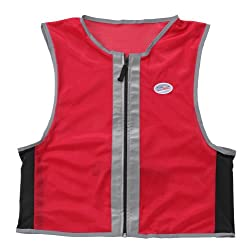 FuelBelt High Visibility Vest from Fuel Belt